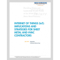 Internet of Things: Implications for Sheet Metal and HVAC Contractors