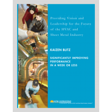 Kaizen Blitz: Significantly Improving Performance in a Week or Less