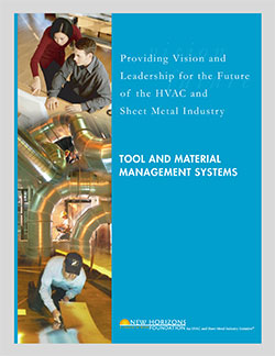 Tools and Material Management Systems