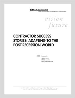 Contractor Success Stories