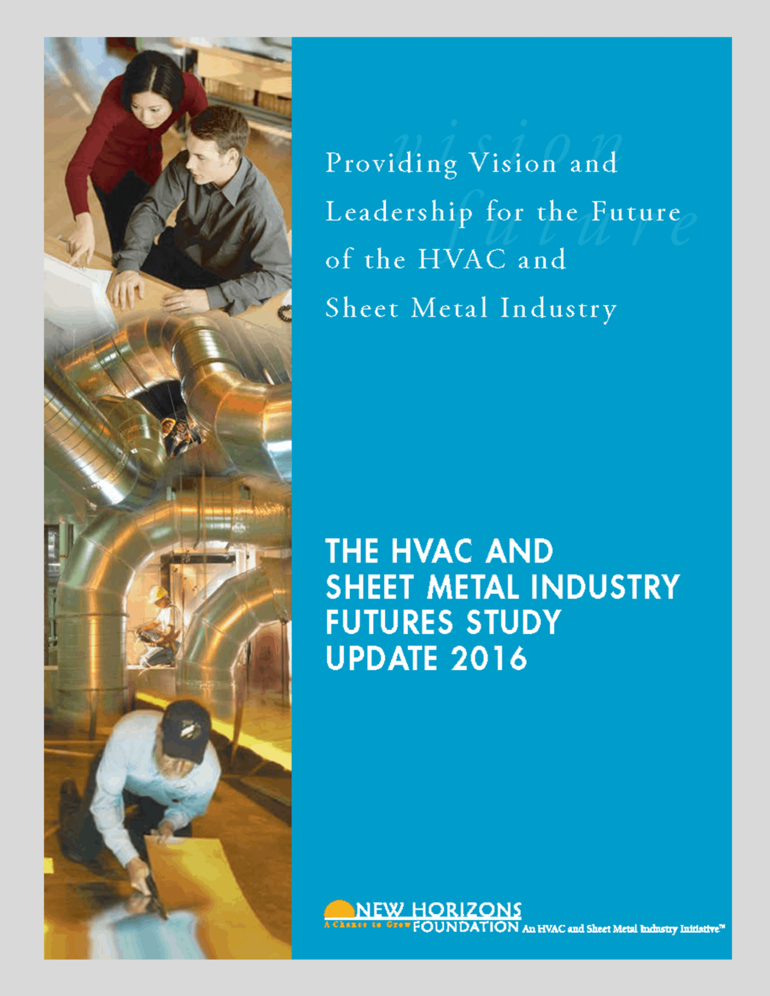 HVAC Futures Study Update 2016