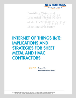 The Internet of Things White Paper