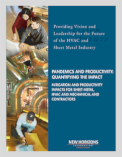 New Horizons Foundation Pandemics and Productivity Report on COVID-19